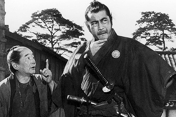 Yojimbo (1961)