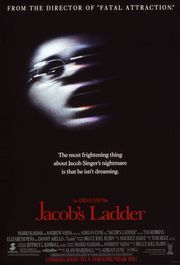 Jacob&#039;s Ladder Poster