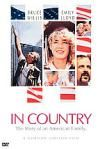 In Country Poster