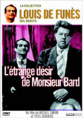 L�trange d�sir de Monsieur Bard (Strange Desire of Mr. Bard)