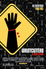 Wristcutters - A Love Story