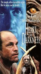 Heart of Darkness Poster