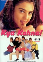 Kya Kehna (Friends)