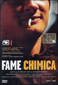 Fame chimica (Chemical Hunger)