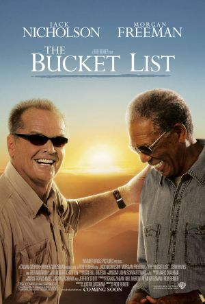 ... doesn't have a history before the 2007 movie starring Morgan Freeman and ...