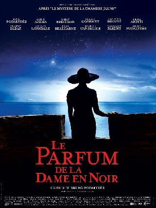 Le Parfum de la Dame en Noir (The Perfume of the Lady in Black)