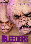 Bleeders (Hemogoblin) (The Descendant)