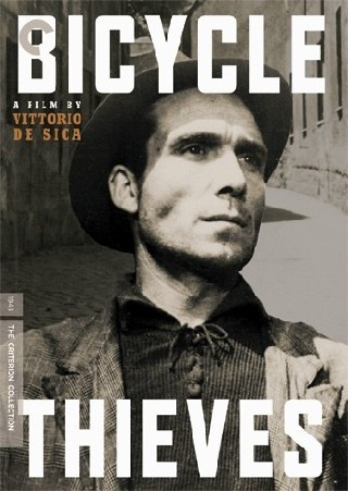 Ladri di Biciclette (The Bicycle Thief) (Bicycle Thieves)