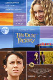 The Dust Factory Poster