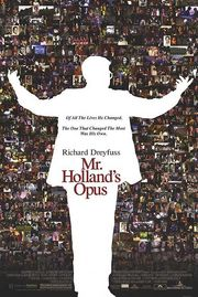 Mr. Holland&#039;s Opus Poster