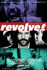 Revolver Poster