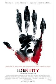 Identity Poster