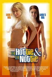 The Hottie &amp; the Nottie Poster