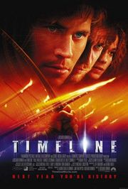 Timeline Poster