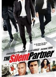 The Silent Partner Poster