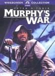 Murphy&#039;s War Poster