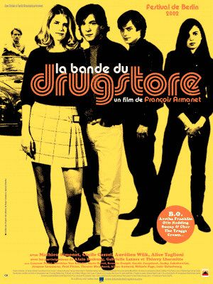 La Bande du Drugstore (Dandy) (The Drugstore Gang)