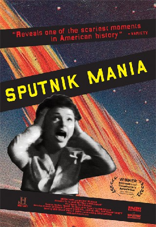 Sputnik Mania (Sputnik) (The Fever of 57)