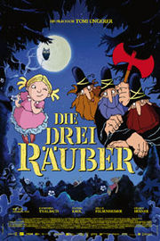 Die Drei Ruber