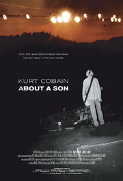 Kurt Cobain About a Son