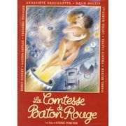 La Comtesse de B�ton Rouge (The Countess of Baton Rouge)