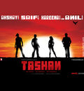 Tashan