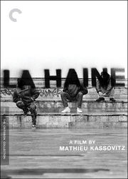 La Haine (Hate)