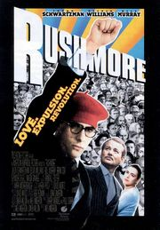 Rushmore Poster