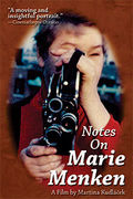 Notes on Marie Menken