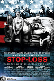 Stop-Loss Poster