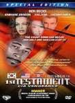 1st Testament: CIA Vengeance