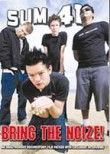Sum 41: Bring the Noise