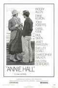 Annie Hall poster & wallpaper