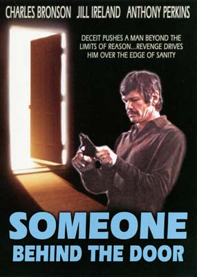 Quelqu'un derri�re la porte (Someone Behind the Door)(Brainkill)(Two Minds for Murder)