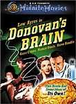 Donovan&#039;s Brain Poster