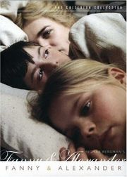 Fanny and Alexander Poster