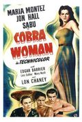 Cobra Woman