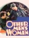 Other Men's Women (The Steel Highway)