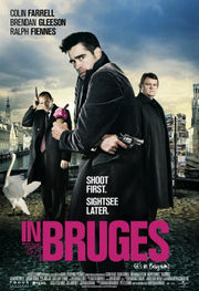 In Bruges Poster