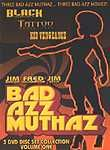 Bad Azz Muthaz: Kid Vengeance