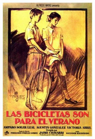 Bicicletas son para el verano (Bicycles Are fo...