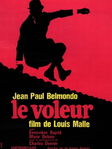 The Thief of Paris (Le Voleur)