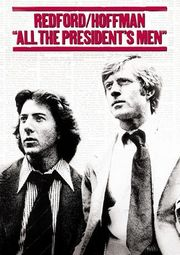 All the President&#039;s Men Poster