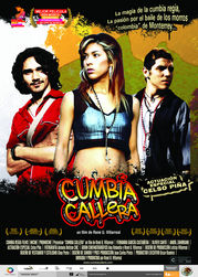 Cumbia callera (Cumbia Connection) (2008)