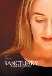 Sanctuary: Lisa Gerrard