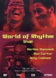 World of Rhythm: Live