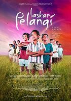 Laskar pelangi (The Rainbow Troops)
