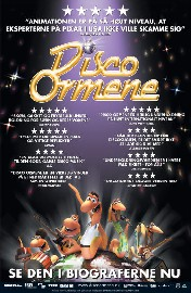 Disco ormene (Sunshine Barry & the Disco Worms)