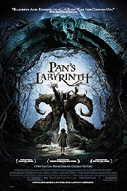 Pan&#039;s Labyrinth Poster