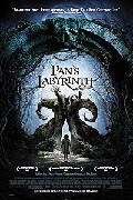 Pan's Labyrinth poster & wallpaper